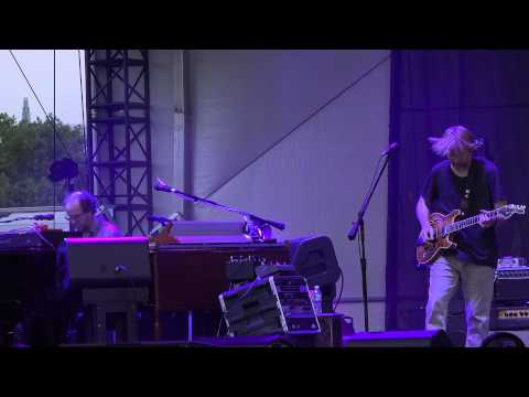 Phish - Banter/Halfway To The Moon - 7/12/14 - Randall's Island, NYC