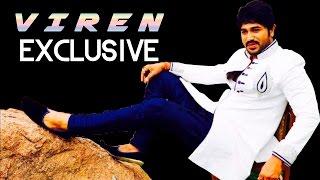 Viren Exclusive Personal Pics - First on Web  || Agnipoolu, Atharintiki Daredi, Ramulama Serials