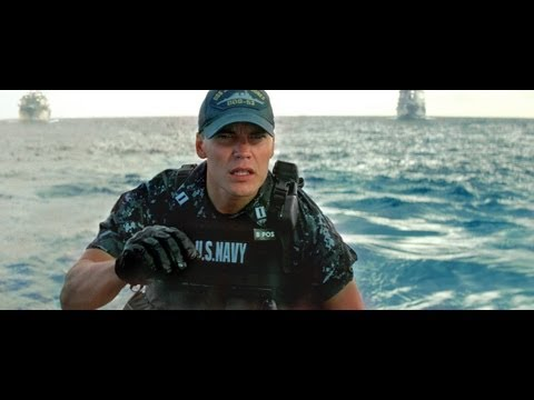 Battleship is listed (or ranked) 40 on the list The Most Anticipated 2012 Films