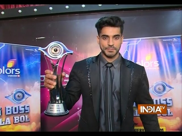 Big Boss 8 Grand Finale: Gautam Gulati's Exclusive interview with India TV