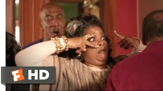 Almost Christmas (2017) - Dance Break Scene (4/10)   Movieclips