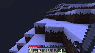 "MINECRAFT Survival 1.3.1 Ep. 1 - ""Me Cago En El Creeper Ninja !!!"""