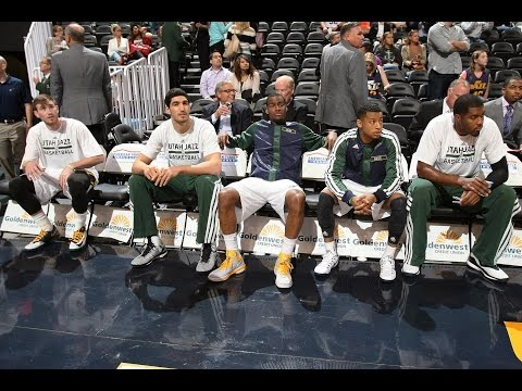 Check out the season preview of the 2014-2015, Utah Jazz About the NBA: The NBA is the premier professional basketball league in the United States and Canada...