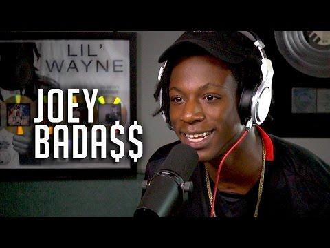 Joey Bada$$ Talks Troy Ave & Steez Day