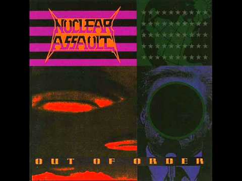 Nuclear Assault - Resurrection