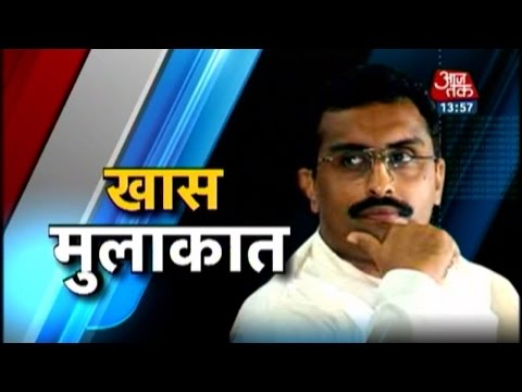Exclusive interview: Ram Madhav, BJP general secretary