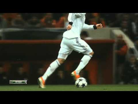 Cristiano Ronaldo* Crazy Skills 2012 2013 For Real Madrid video