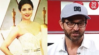 Priyanka To Do Her Comeback Film With Pink Director | Hrithik Disinterested In Krissh Franchise