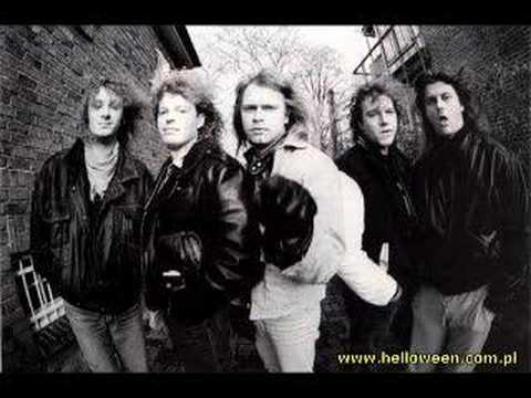 Helloween - You Run With The Pack