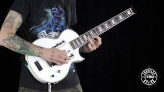 Traveler Guitar LTD EC-1 Product Demonstration by Erock