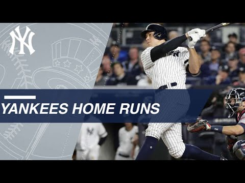 Didi, Gardner and Judge power Yanks to Wild Card win