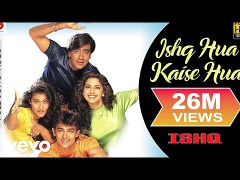 Download Lagu  Ishq - Ishq Hua | Aamir Khan | Juhi Chawla Mp3 Free