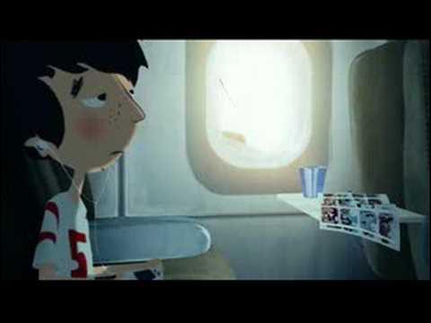 Le Ballon short animation