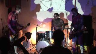 ABGAS - Naked Chaos_06 @ Bei Roy, Berlin 2011 (HD)