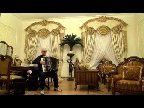 Walc Tamburyn - Gra Tadeusz Walewacz