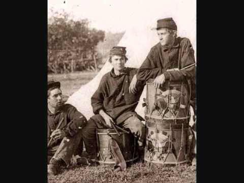 Ed McCurdy - Green Grow the Lilacs (Civil War Song)