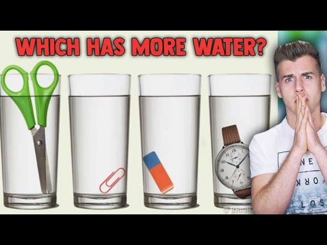 Can You Pass This Mind Tricks Test?