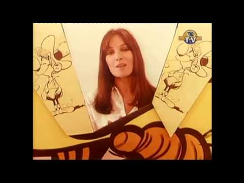 Marie Laforet -  Calor La Vida