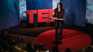 How to lead a conversation between people who disagree | Eve Pearlman