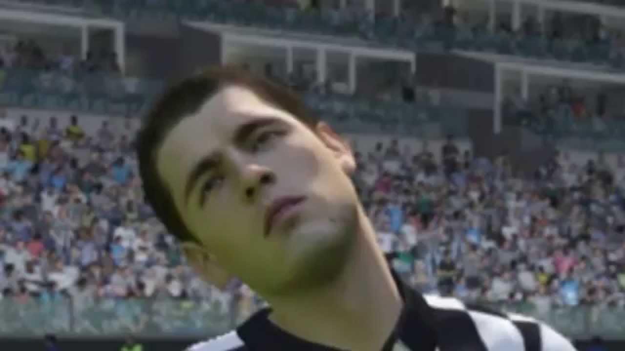 Alvaro Morata Fifa 15 Fifa 15 Morata Dubstep