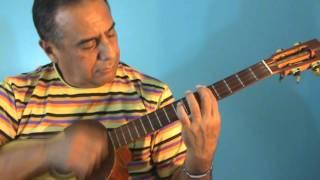 SOBERANA Danza Zuliana de Rafael Rincon Gonzalez Cuatro SOLISTA Pedro Borrero