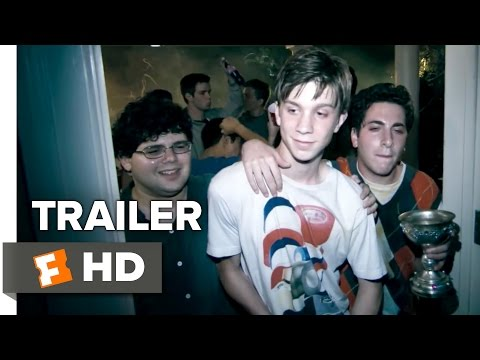 Project X (2012) Trailer - Hd Movie - Todd Phillips video