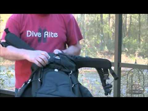 Sidemount: Nomad Upgrades