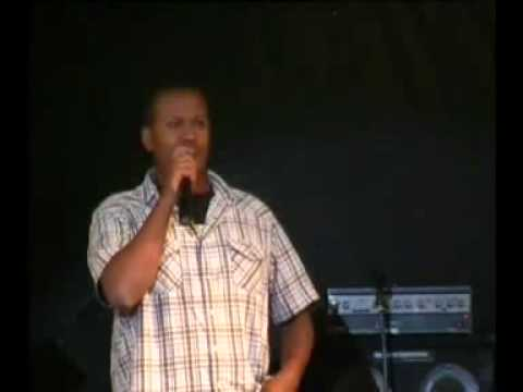Ethiopian Stand -up Comedy at Ghion