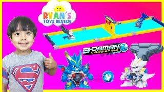 B-Daman Crossfire Marble Japanese toy for Kids