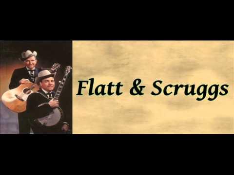 Flatt And Scruggs - God Loves His Children
