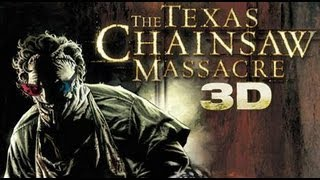 The Texas Chainsaw Massacre 3D - Movie Review Texas Chainsaw Massacre 3D