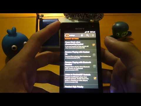Increible Reproductor de musica con modo de Karaoke..! // Aplicaciones Android