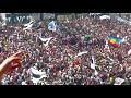 Garra Blanca de Colo-Colo 4 vs [video]