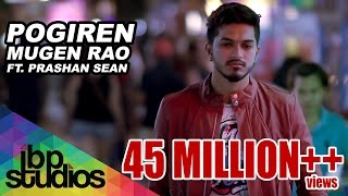 Pogiren Mugen Rao MGR feat. Prashan Sean | Official Music | 4K