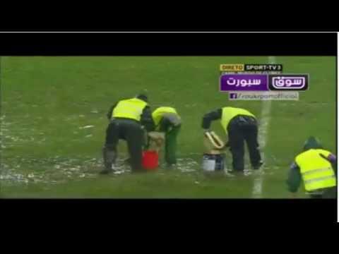 Choha Maroc Mondial 2014