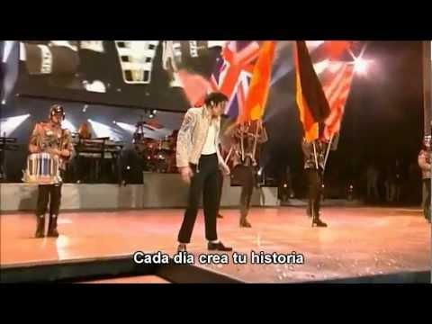 Michael Jackson History Subtitulos En Español video