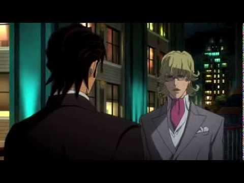 映画『劇場版 TIGER & BUNNY -The Rising-』予告編(90秒)