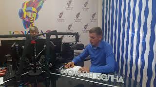 Тимофей Щербаков приглашает детей на празднование Дня защиты детей