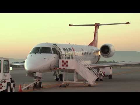 Vuelo Aerolínea TAR  Querétaro 14 de marzo 2014