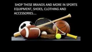 sport store - new and used sports equipment - Elite Athletics