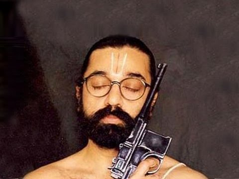 Kamal Haasan in a Dead Body Role