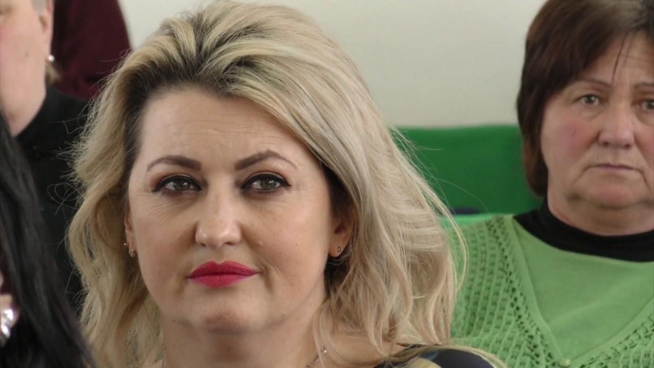 Голова Калуської РДА Іван Данів прозвітував про роботу за чотири місяці