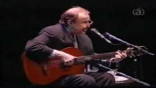 Desafinado Par João Gilberto Et Caetano Veloso
