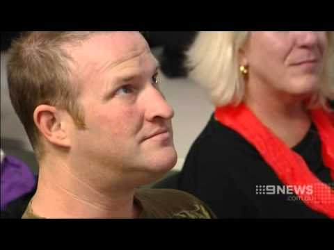Partners in Recovery Voicebox on Nine Gold Coast News - 21 September 2015