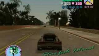 Gta Vice City Mission 19 Two Bit Hit Pc
