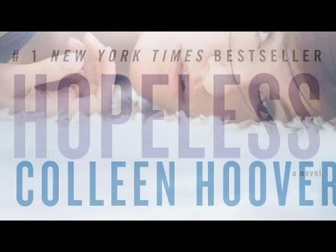 Colleen Hoover answers her fans questions