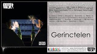 Beerseewalk - Gerinctelen