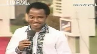 SCOAN 07/09/14: No Competition In Destiny By Wiseman Christopher. Emmauel TV