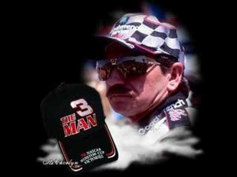 Dale Sr. Tribute video