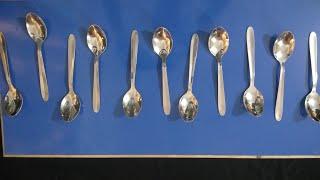 spoon fun Kitty party game🍽🍳😎
